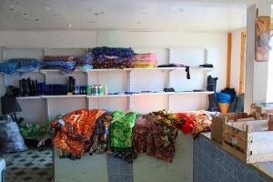 Магазин в Лаборовой