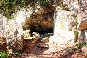 Пещера Даниил-Коба