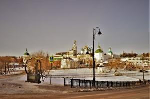Жемчужина России