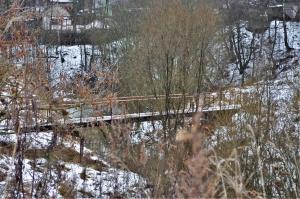 Удобный мостик
