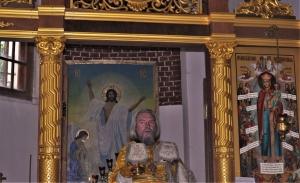 """Праздник в честь иконы Богородицы """"Всех скорбящих радость"""""""