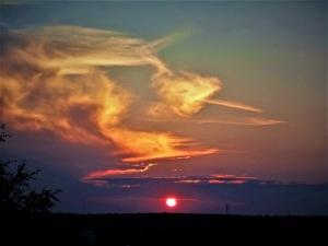 Волшебные закаты (2)