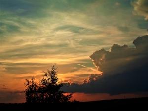 Волшебные закаты (3)