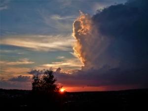 Волшебные закаты (4)