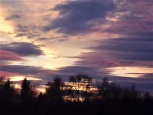 Реальное небо без фильров (2)