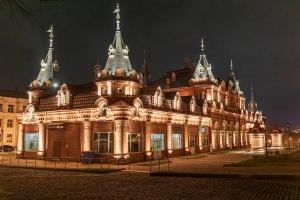 Красные палаты