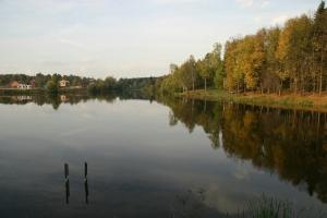 Скитский пруд.2008г.