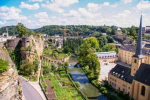 Люксембург.