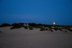 Восход Желтой Луны