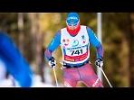 1000 лыжников в гонке Александра Легкова