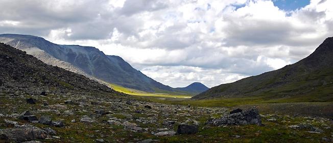 Гора Колокольня 2